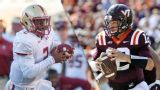 Boston College vs. Virginia Tech (Football)