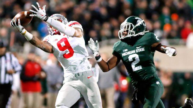 #14 Ohio State vs. #8 Michigan State (Football)