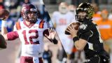 Virginia Tech vs. Wake Forest (Football)