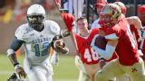 The Citadel vs. VMI (Football)