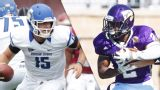Indiana State vs. Western Illinois (Football)