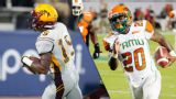 Bethune-Cookman vs. Florida A&M (Football)
