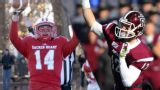 Sacred Heart vs. Fordham (First Round) (NCAA FCS Championship)