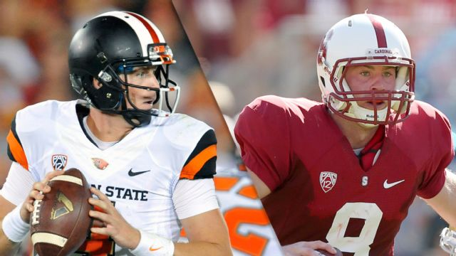 Oregon State vs. Stanford (Football)