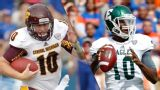 Central Michigan vs. Eastern Michigan (Football)