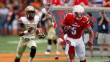 En Espanol - #2 Florida State vs. #25 Louisville (Football)