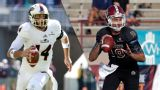 Louisiana-Monroe vs. New Mexico State (Football)