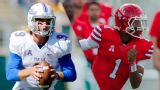 Tulsa vs. Houston (Football)