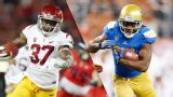 In Spanish - #19 USC vs. #9 UCLA (Football)