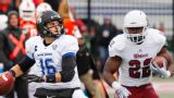 Buffalo vs. Massachusetts (Football)