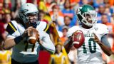 Toledo vs. Eastern Michigan (Football)