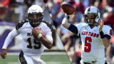 Navy vs. South Alabama (Football)