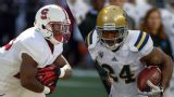In Spanish - Stanford vs. #8 UCLA (Football)