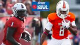 In Spanish - South Alabama vs. Bowling Green (Raycom Media Camellia Bowl)