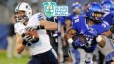 In Spanish - BYU vs. Memphis (Miami Beach Bowl)