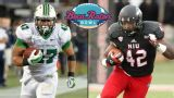 In Spanish - Marshall vs. Northern Illinois (Boca Raton Bowl)