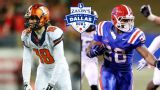 In Spanish - Illinois vs. Louisiana Tech (Zaxby's Heart of Dallas Bowl)