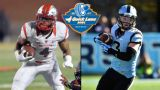 In Spanish - Rutgers vs. North Carolina (Quick Lane Bowl)