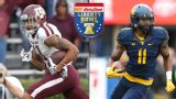 In Spanish - Texas A&M vs. West Virginia (AutoZone Liberty Bowl)