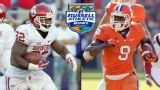 In Spanish - Oklahoma vs. #17 Clemson (Russell Athletic Bowl)
