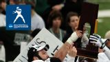 2014 NCAA Division II Football Championship Trophy Presentation