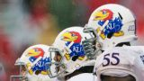 Kansas Spring Football Game