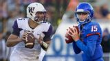 Washington vs. Boise State (Football)