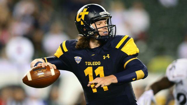 Stony Brook vs. Toledo (Football)