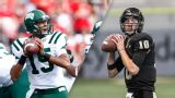 Ohio vs. Idaho (Football)