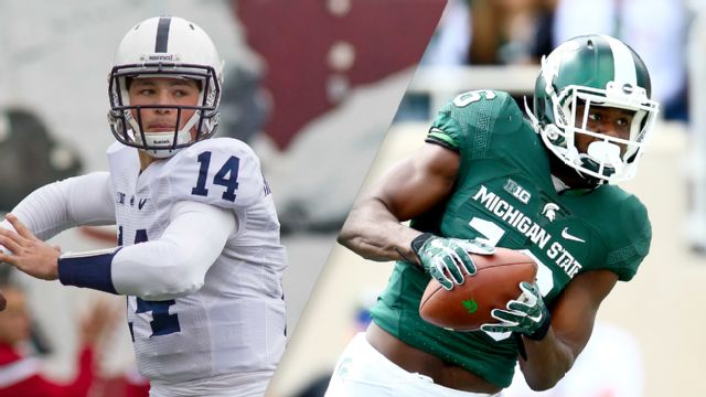 Penn State vs. #5 Michigan State (Football)