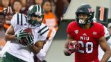Ohio vs. Northern Illinois (Football)