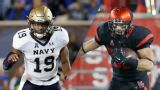 #15 Navy vs. Houston (Football)