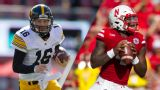 #4 Iowa vs. Nebraska (Football)