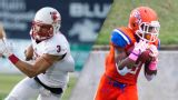 Southern Utah vs. Sam Houston State (First Round) (FCS Championship)