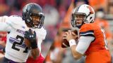 #16 Northwestern vs. Illinois (Football)
