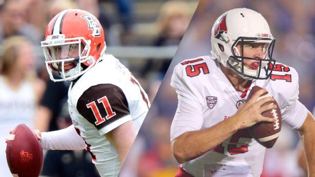 Bowling Green vs. Ball State (Football)