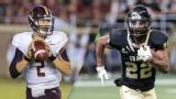 Texas State vs. Idaho (Football)