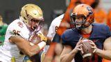 Boston College vs. Syracuse (Football)
