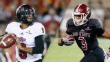 Arkansas State vs. New Mexico State (Football)