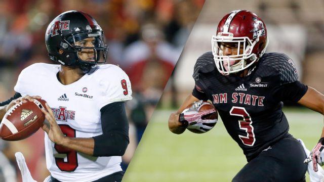 Arkansas State vs. New Mexico State (Football)