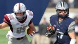 Colgate vs. New Hampshire (First Round) (FCS Championship)