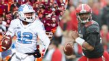 #14 North Carolina vs. NC State (Football)