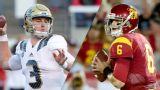 #22 UCLA vs. USC (Football)