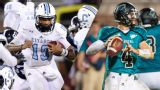 The Citadel vs. Coastal Carolina (First Round) (FCS Championship)