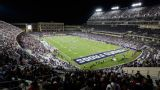 LG Skycam - #7 Baylor vs. #19 TCU (Football)