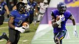 Eastern Illinois vs. Northern Iowa (First Round) (Football)