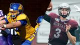 South Dakota State vs. Montana (First Round) (FCS Championship)