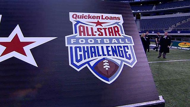 College Football All-Star Challenge