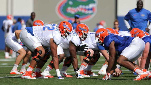 Florida Spring Game presented by Regions Bank