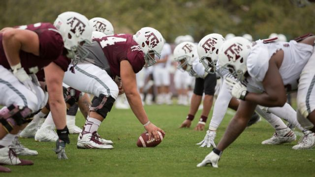 Texas A&M Spring Game presented by Regions Bank